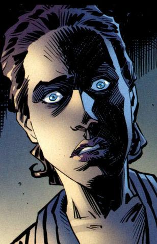 Victoria Creed (Tierra-616)