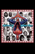 Amazing Spider-Man Vol 4 1 Variante de Hip-Hop SinTexto