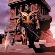 Marvel Terrax for Tyrox