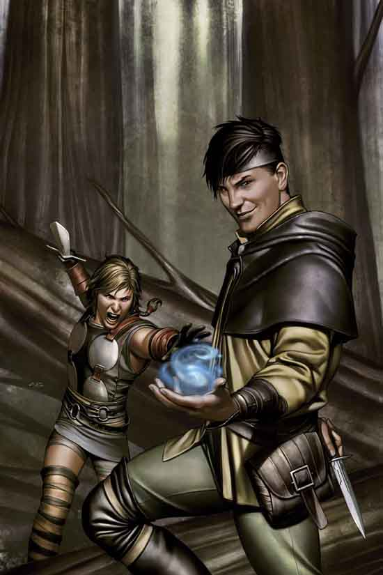 Loki Laufeyson (Terra-616)/Galeria