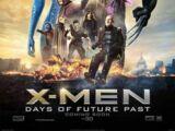 X-Men: Días del Futuro Pasado (película)