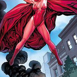 Wanda Maximoff (Terre-616)