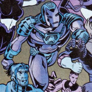 Anthony Stark (Terra-2988)