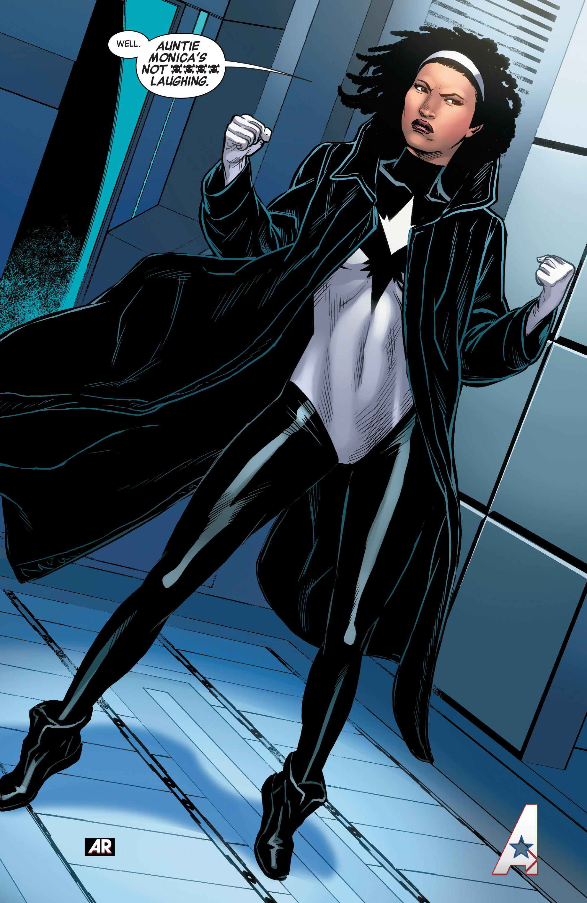Monica Rambeau (Terra-616)