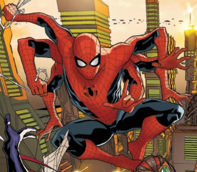 Peter Parker (Terra-92100)