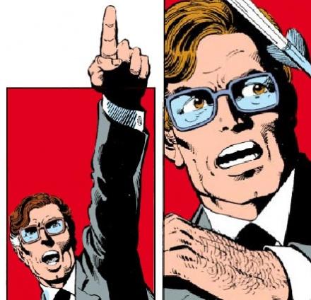Robert Kelly (Tierra-616)