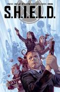 S.H.I.E.L.D. Vol 3 1 SinTexto(plus titulo)