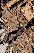 Clinton Barton (Earth-616) from Hawkeye Vol 4 1