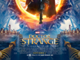 Doctor Strange (película de 2016)