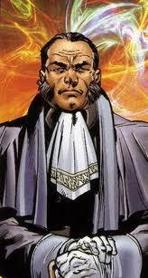 Sebastian Shaw (Tierra-616)