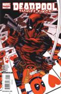 Deadpool: Reyes Suicidas Vol.1