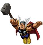 Thor Odinson (Tierra-123456)