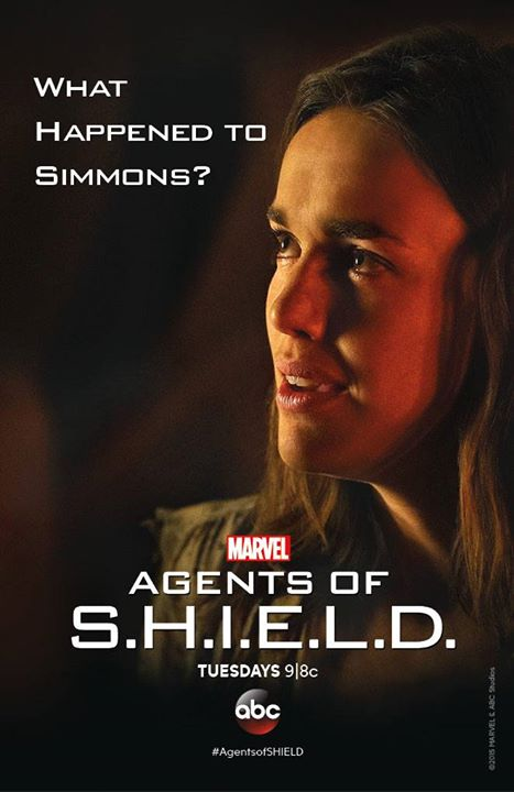Marvel's Agents of S.H.I.E.L.D. Temporada 3 5