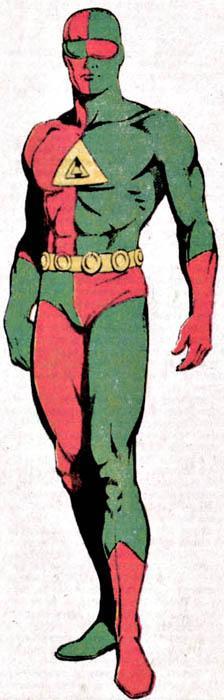 Charles Chandler (Tierra-616)