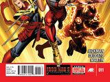 Os Vingadores Vol 5 11
