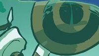 Deadpool Kills Marvel Universe Vol 1 4 Captain Deadpool's Shield.jpg