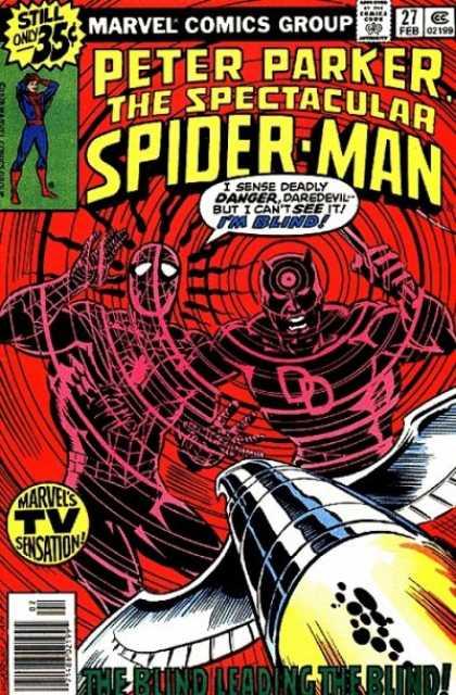 Peter Parker, O Espetacular Homem-Aranha Vol 1 27