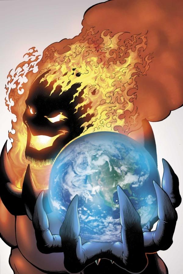 Dormammu (Terra-616)