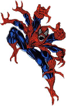 Homem-Aranha (Contraparte) (Terra-616)/Galeria