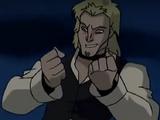Lucas (Legion Personality) (Tierra-11052)