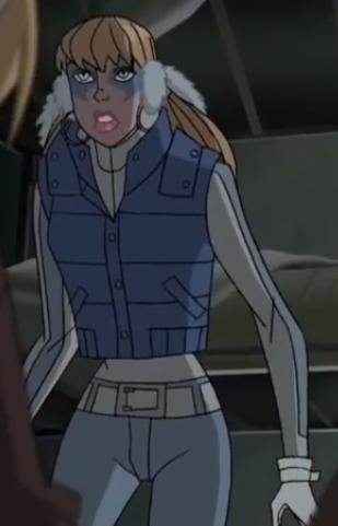 Alison Blaire (Tierra-8096)