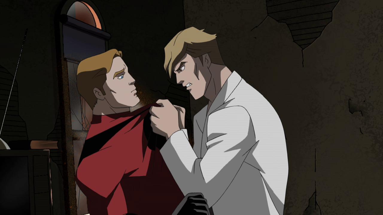 Avengers: Earth's Mightiest Heroes (serie animada) Temporada 2 5