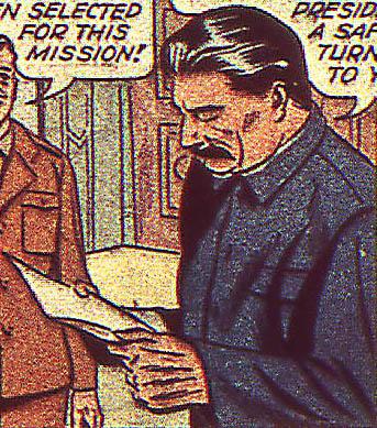 Josef Stalin (Tierra-616)