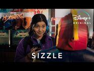 Sizzle - Ms