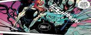 Venom (Flash Thompson) vs Anti-Venom (Edward Brock)