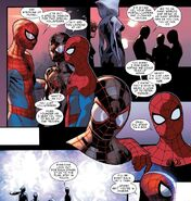 Spider-Army (Multiverse) from Amazing Spider-Man Vol 3 11 006