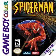 Spider-Man (GBC) (NA)