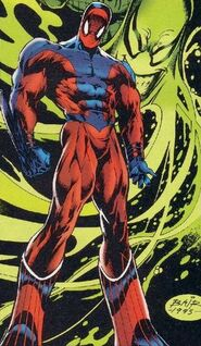 Spidercide (Terre-616)
