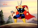 Thor Odinson (Tierra-400285)