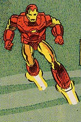 Anthony Stark (Terra-9112)
