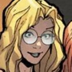 Bella Fishbach (Tierra-616)