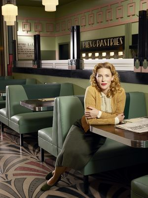 Dorothy Underwood (Terra-199999)