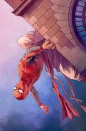 Spider-Verse Vol 2 5 Campbell Variant Textless