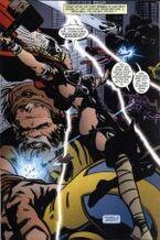 Thor Odinson (Tierra-9997)