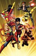Avengers Vol 5 11 Textless