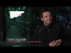 The Falcon and The Winter Soldier - Special Look Featurette - Toughness