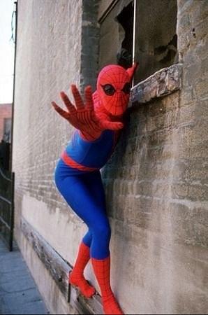 Peter Parker (Terra-730911)