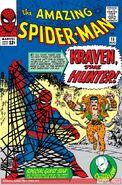 Amazing Spider-Man Vol 1 15