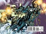Fury: 50º Aniversário da S.H.I.E.L.D. Vol 1 1
