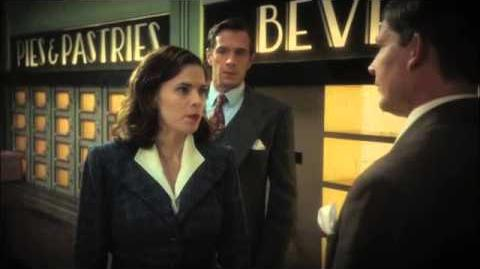 The Lord Zeke/Sinopsis del Final de Temporada de Agent Carter