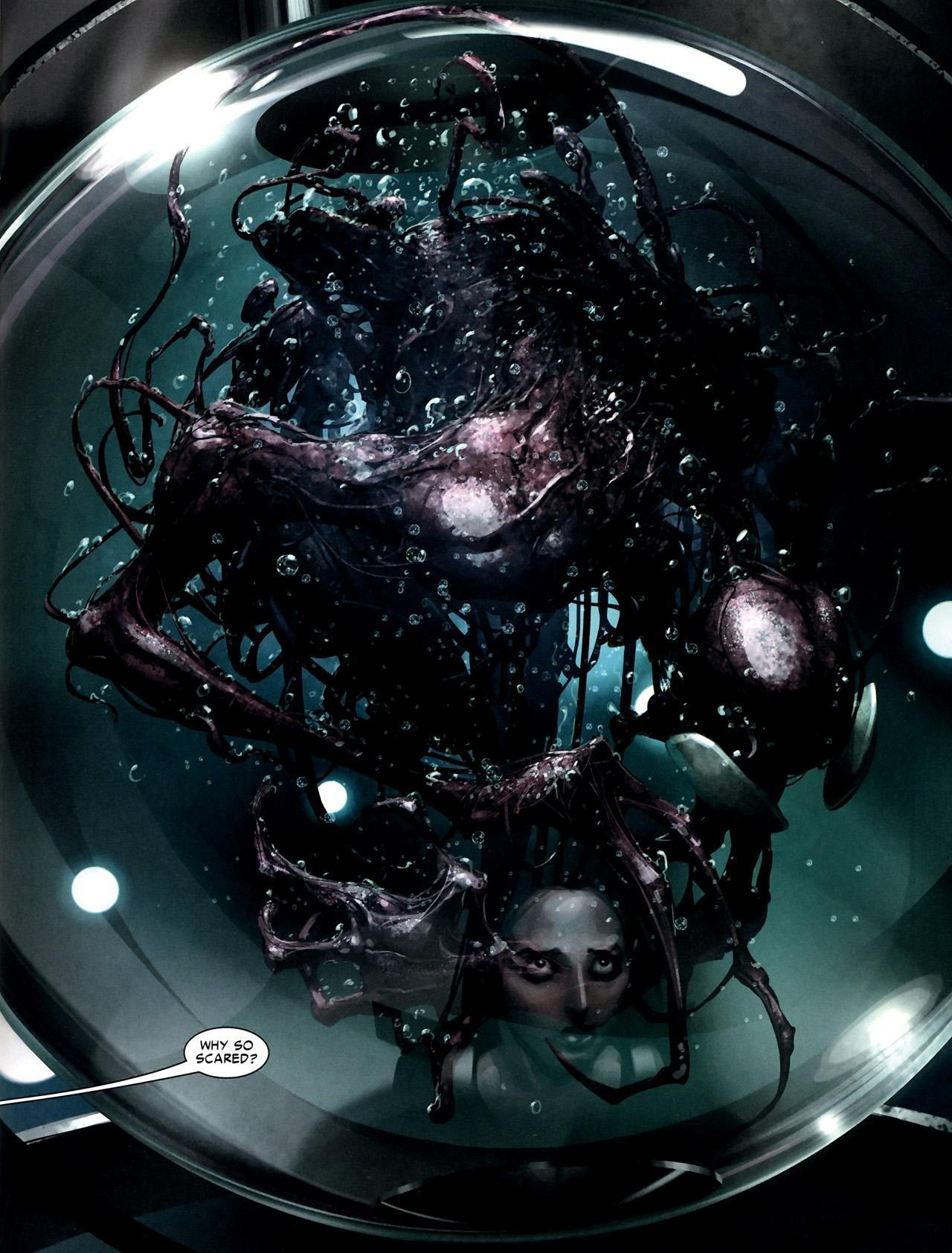 Carnage (Simbionte) (Tierra-616)