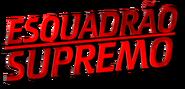 Logo do Esquadrão Supremo Vol 4