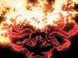 Void (Dark Sentry) (Tierra-616)
