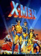 X-Men (Serie de Television)