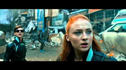 Coldwell Banker and X-Men Apocalypse - Nice to Come Home TV Ad
