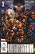 Comic- Ultimatum Vol 1 3